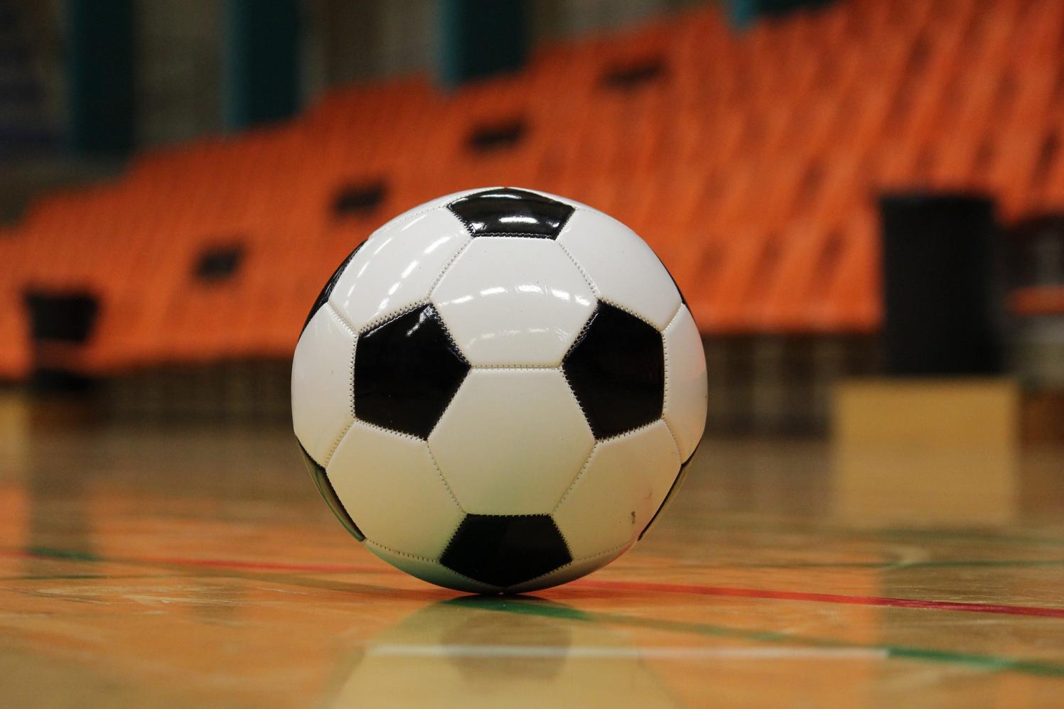 Campeonato Municipal Futsal de Férias 2021