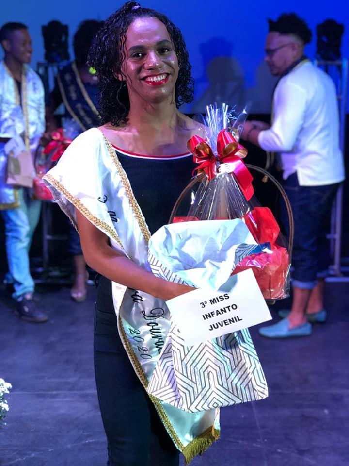 Concurso Negros Dourados apresenta nova realeza