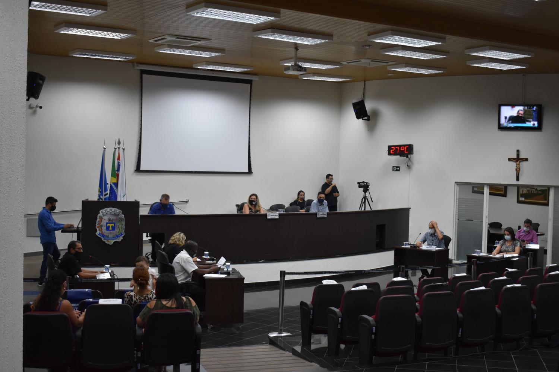 Iluminação e serviços públicos estão nos pedidos dos vereadores de Cordeirópolis
