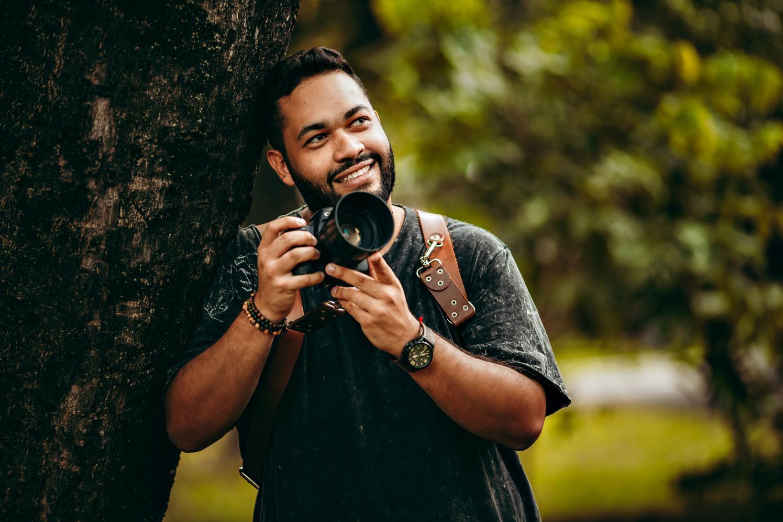 Fotografia criativa: aprenda como sair da caixinha na hora de fotografar