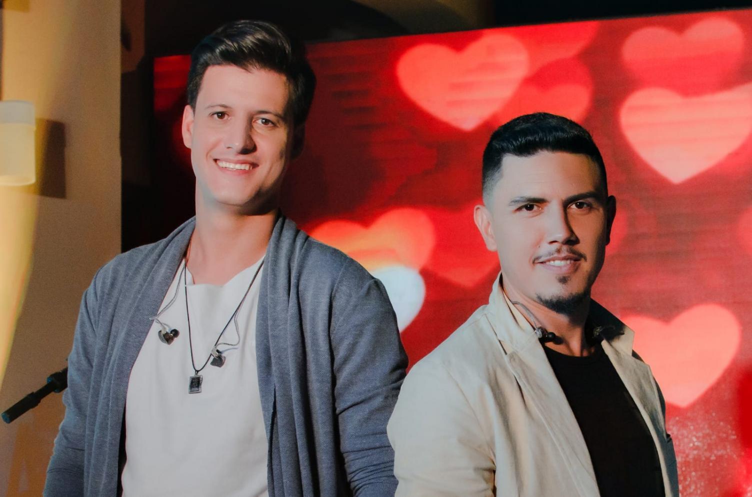 João Paulo & André se reinventam em um ano atípico com a esperança de um 2021 melhor