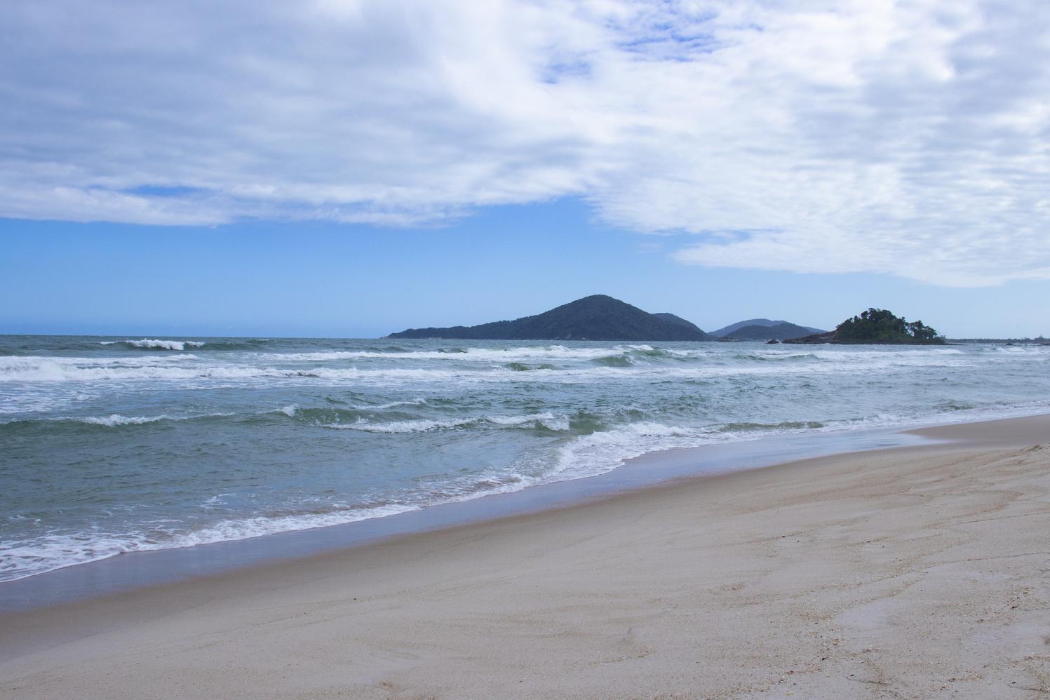 Previsão do tempo na virada para 2021 nas capitais e praias