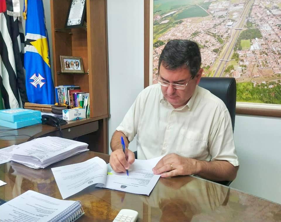 Prefeitura de Cordeirópolis renova plano de saúde para servidores públicos