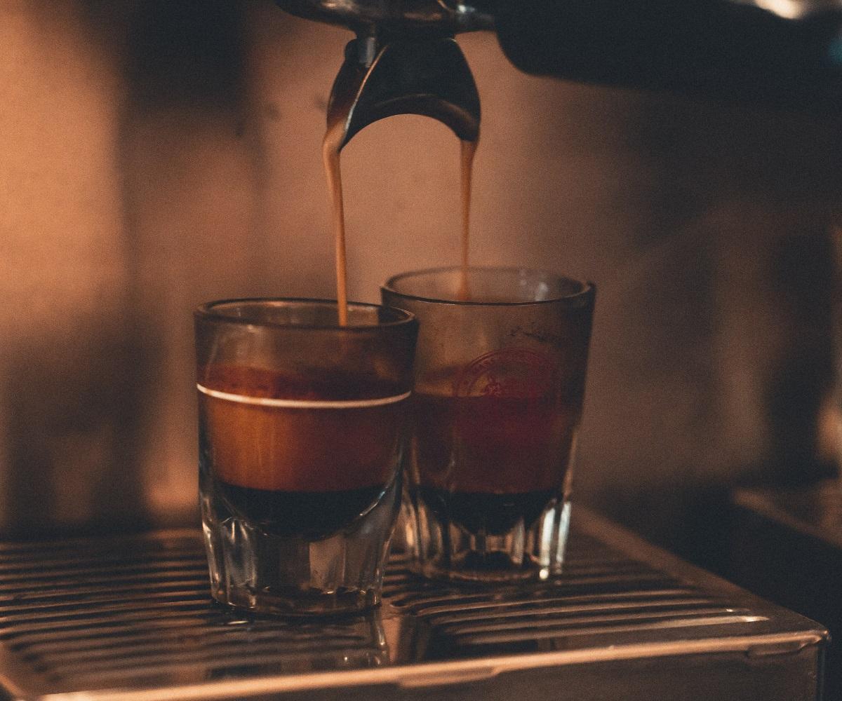 5 benefícios do café expresso