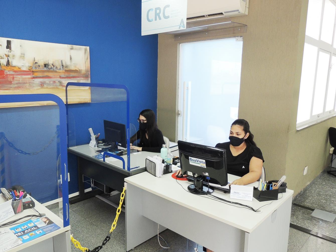 Mais de meio milhão de reais são devolvidos ao mercado de Limeira em 2020 pela CRC da ACIL