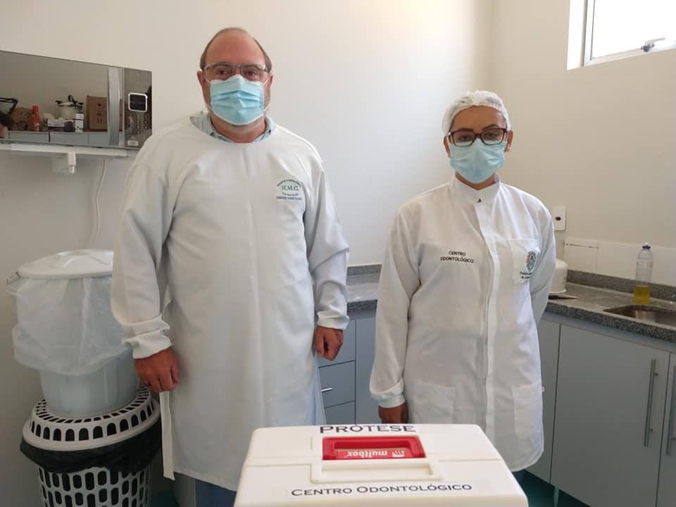 Sua prótese já está pronta? Ligue no Centro Odontológico de Cordeirópolis e verifique!