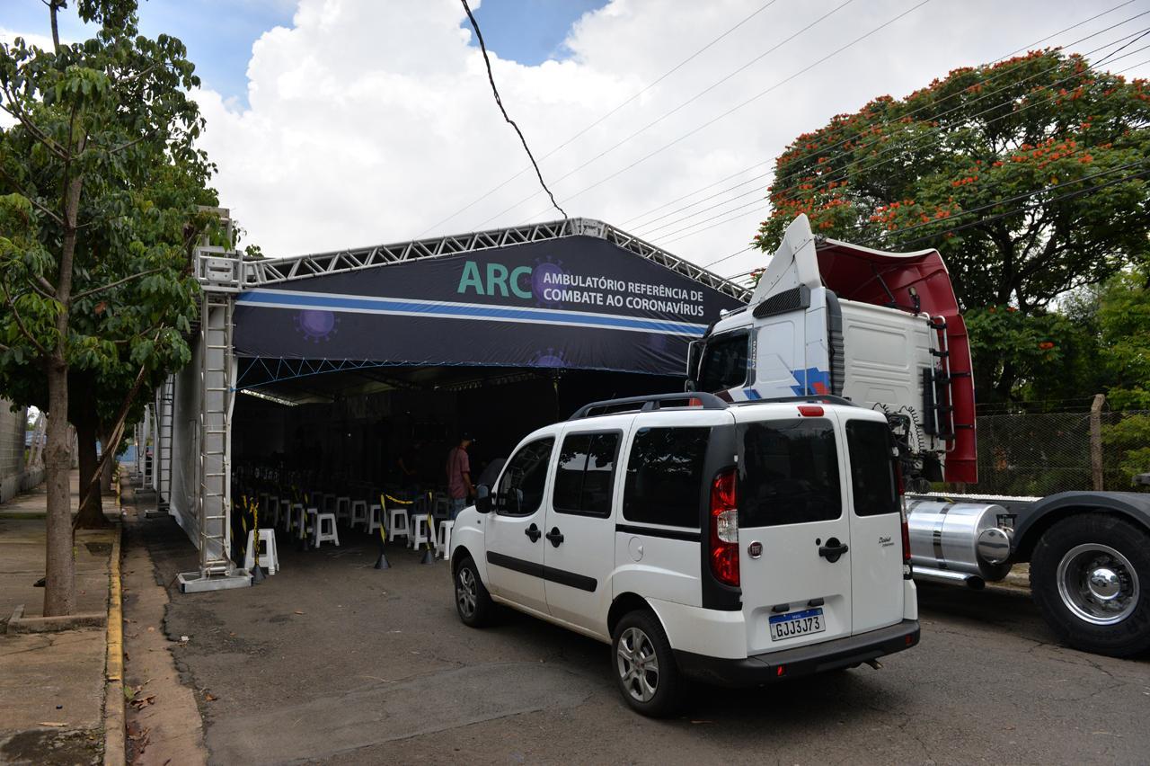 ARC em Limeira retoma atendimento a partir de amanhã (20)