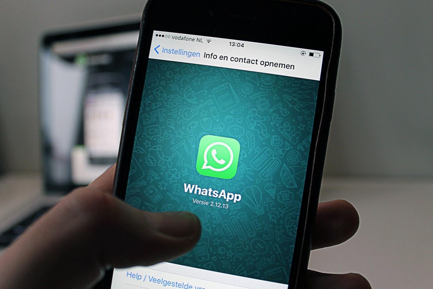 WhatsApp altera prazo para concordância das novas regras de privacidade e compartilhamento
