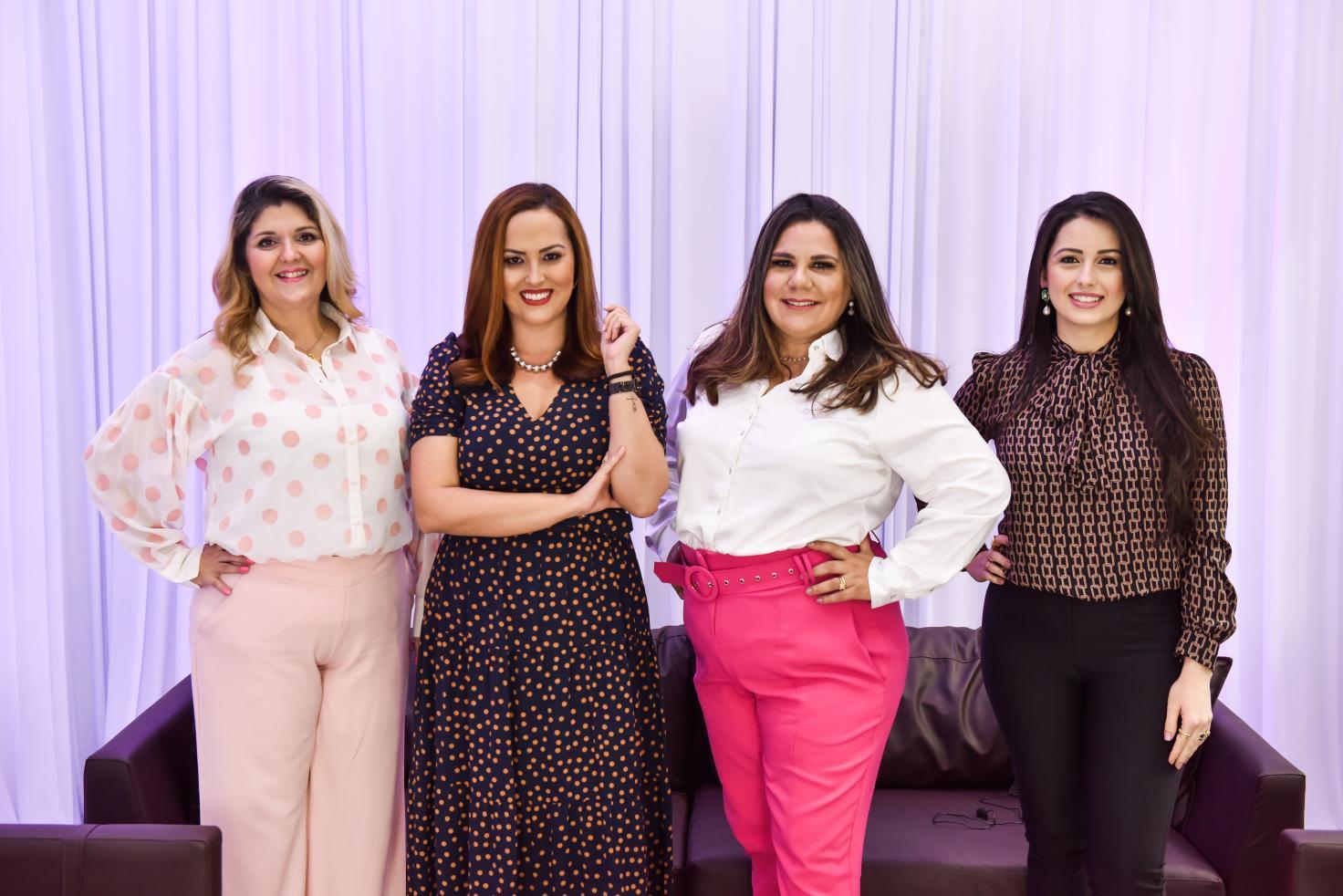 Shopping Nações retoma lives com temas destinados às mulheres