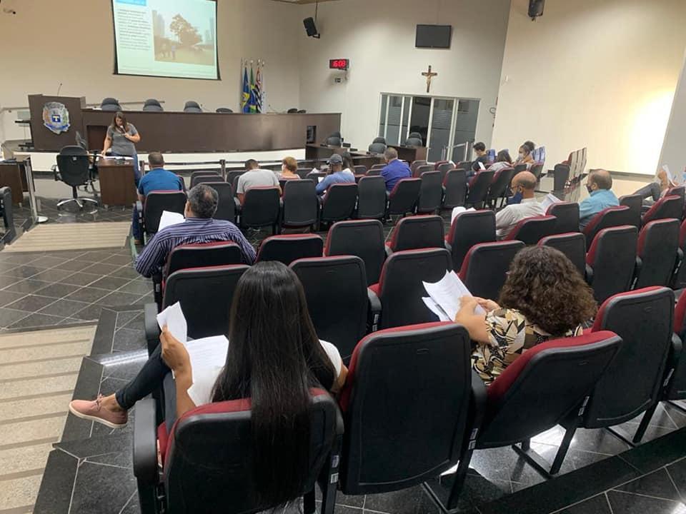 Prefeitura de Cordeirópolis promove curso com temas sobre mobilidade urbana e sustentabilidade