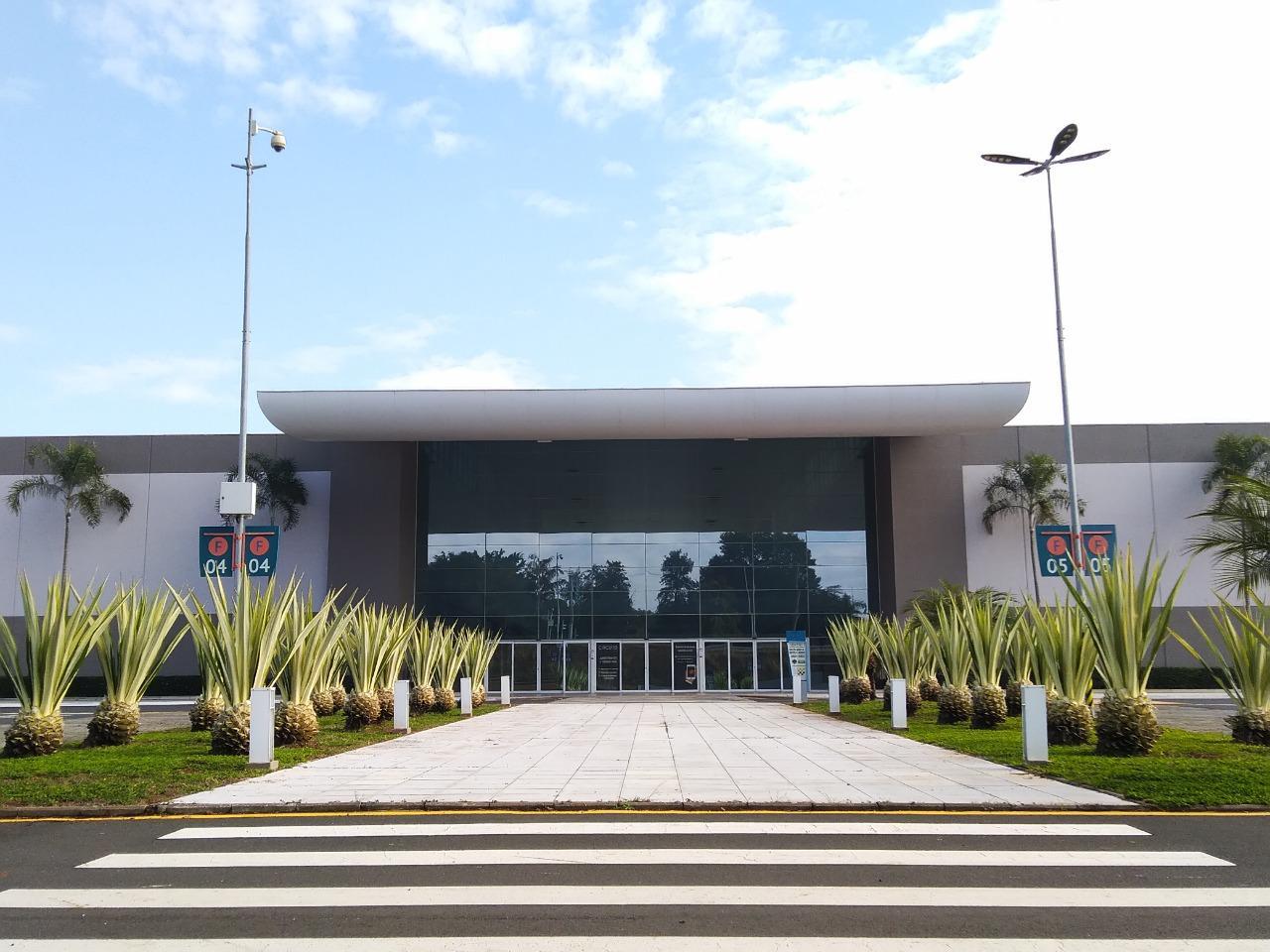 Shopping Nações Limeira altera horários de funcionamento