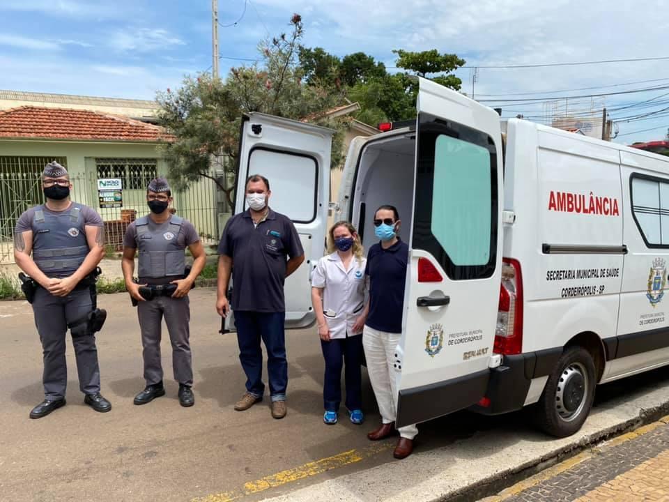 Cordeirópolis recebe mais 240 doses da vacina contra o coronavírus