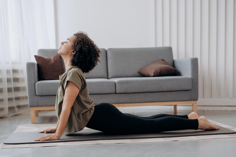 Como praticar atividade física sem sair de casa