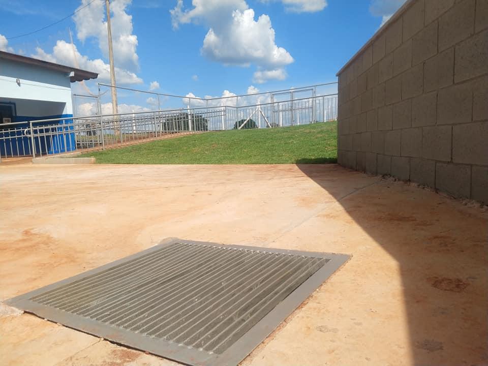 Centro Esportivo do Jardim Progresso em Cordeirópolis tem reforma concluída