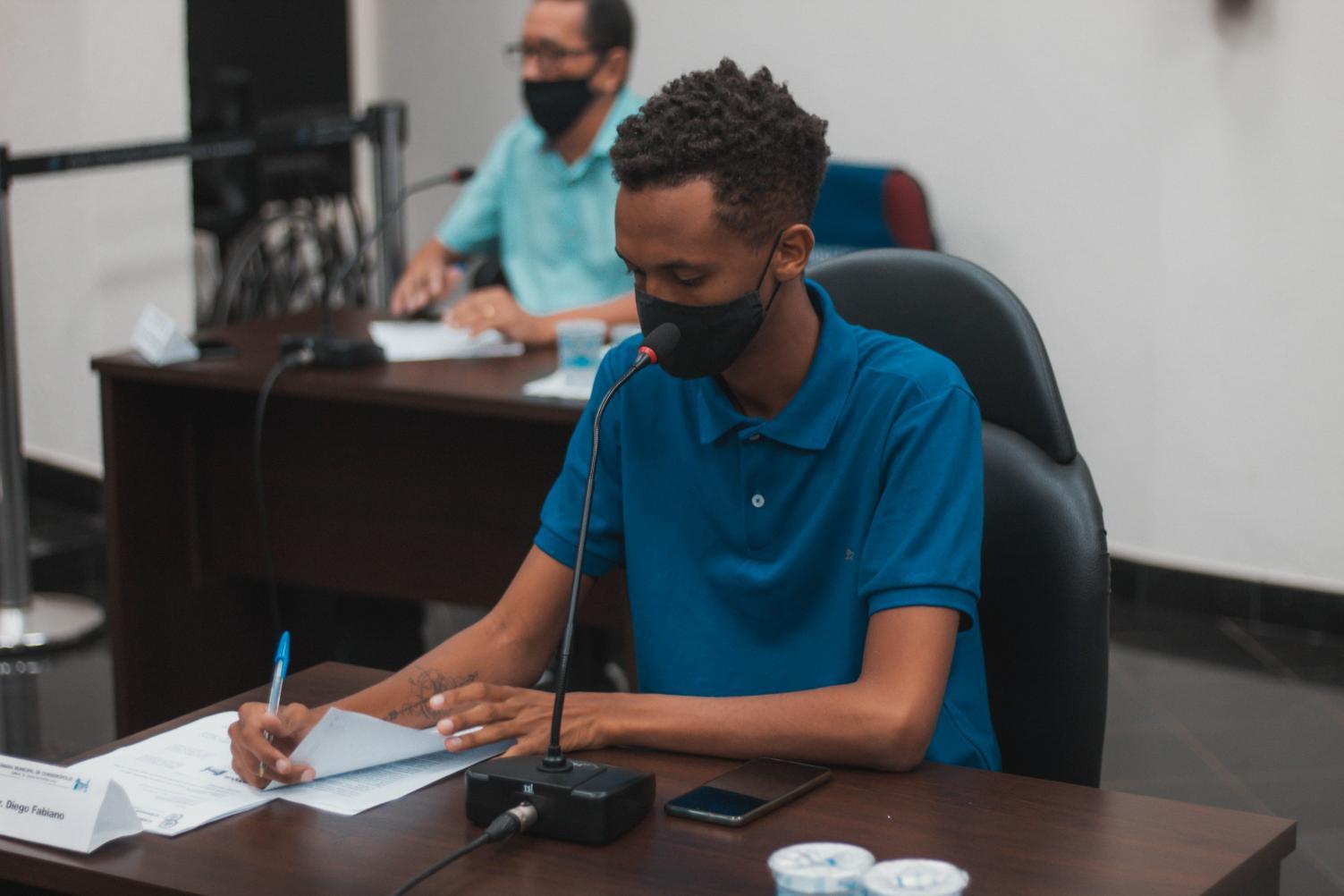 """Projeto de Lei """"Janeiro Branco"""" é aprovado em Cordeirópolis"""