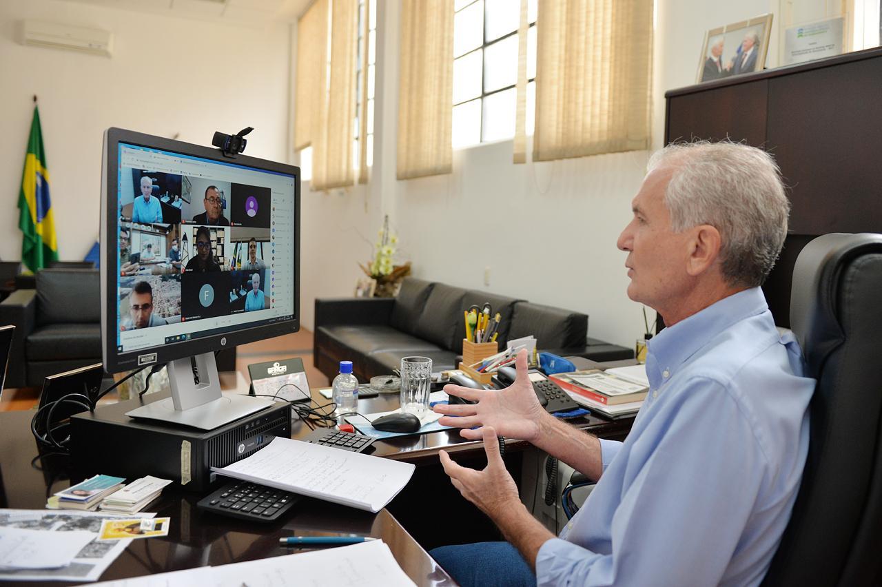Prefeito de Limeira é eleito presidente do Consórcio PCJ