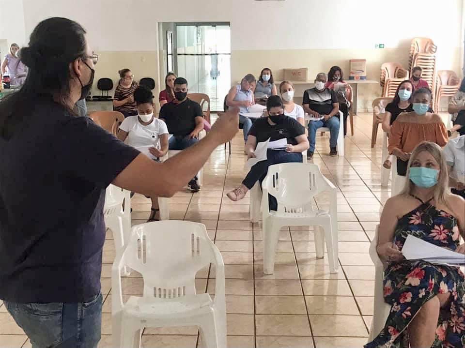 Prefeitura de Cordeirópolis apresenta novo sistema de prestação de contas às entidades