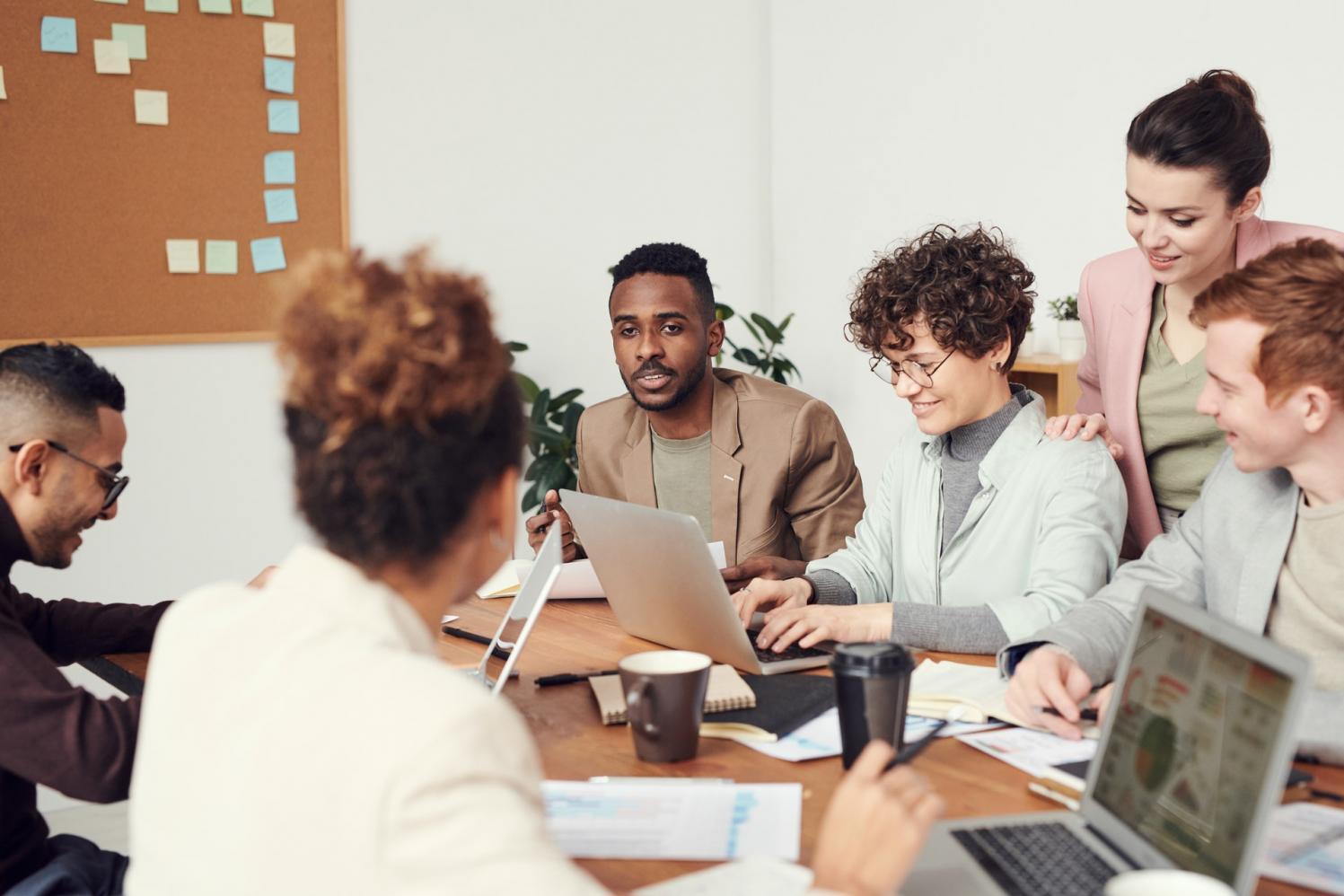 Quais os primeiros passos para criar um negócio próprio?