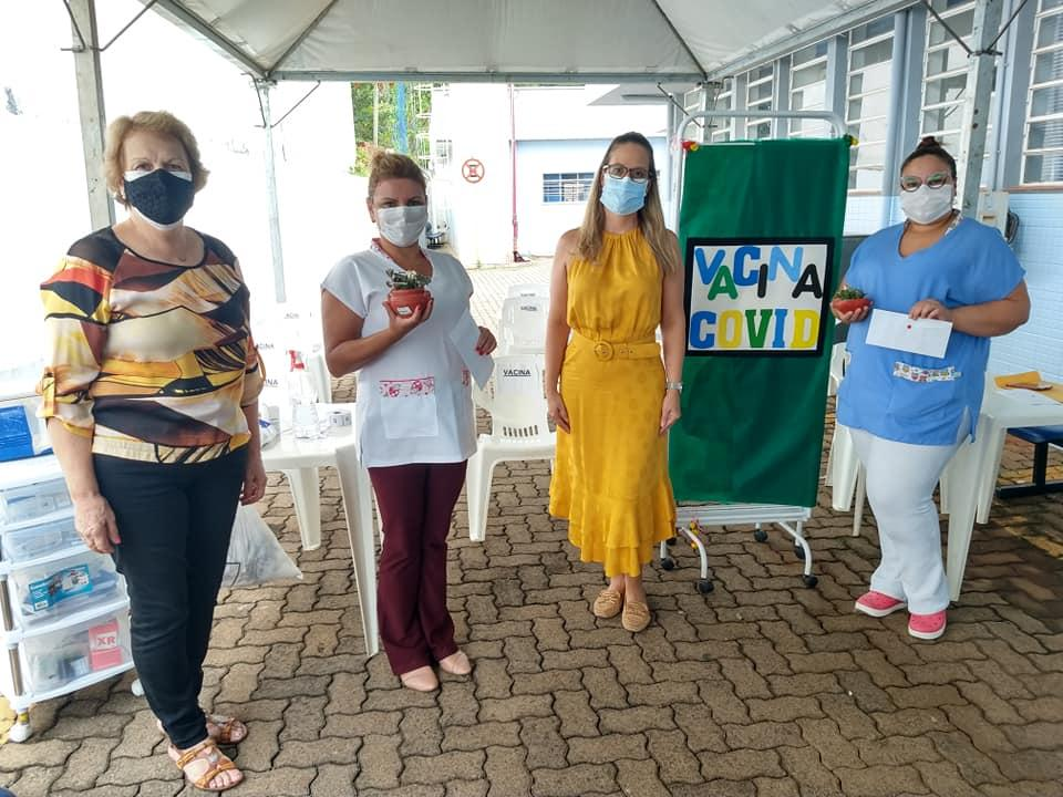 Dia Mundial da Saúde é marcado por homenagem e reflexão
