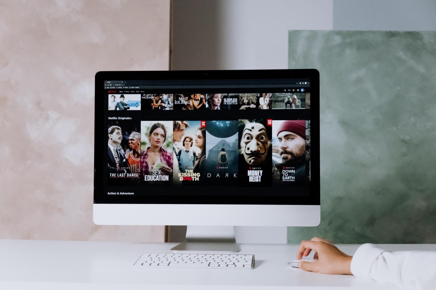 Surgimento de mais plataformas de streaming aumenta a concorrência do setor