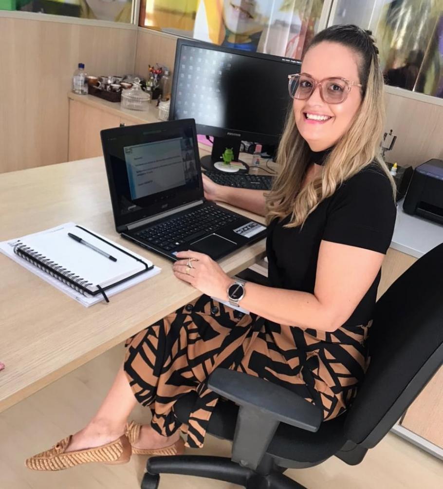 Secretária da Educação de Cordeirópolis integra diretoria da Undime São Paulo