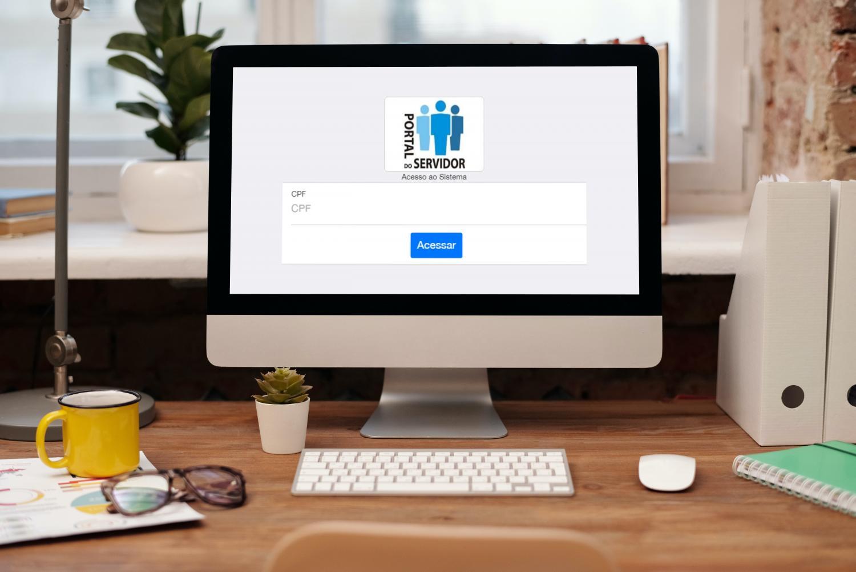 Aposentados e pensionistas podem acessar holerite via plataforma digital