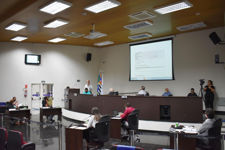 É instituído o dia municipal de combate ao mosquito da dengue em Cordeirópolis