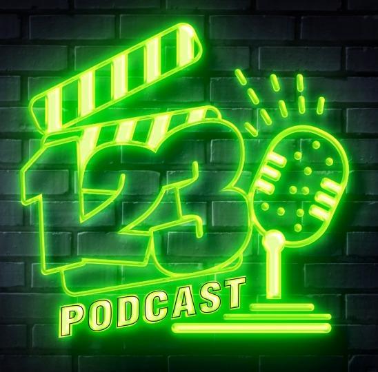 Estreia nesta quinta-feira o 123 Podcast