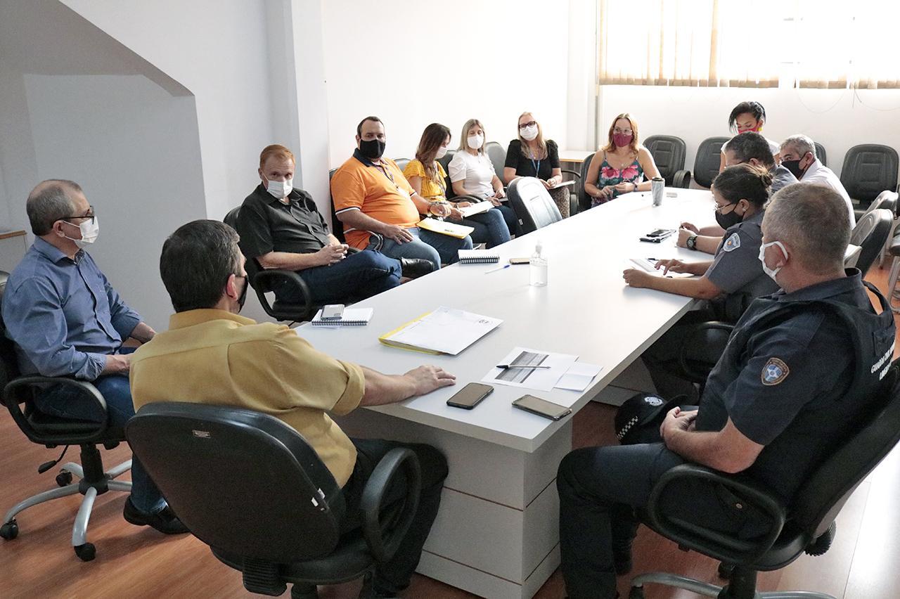 Fiscalização será reforçada a partir de quinta-feira em Limeira