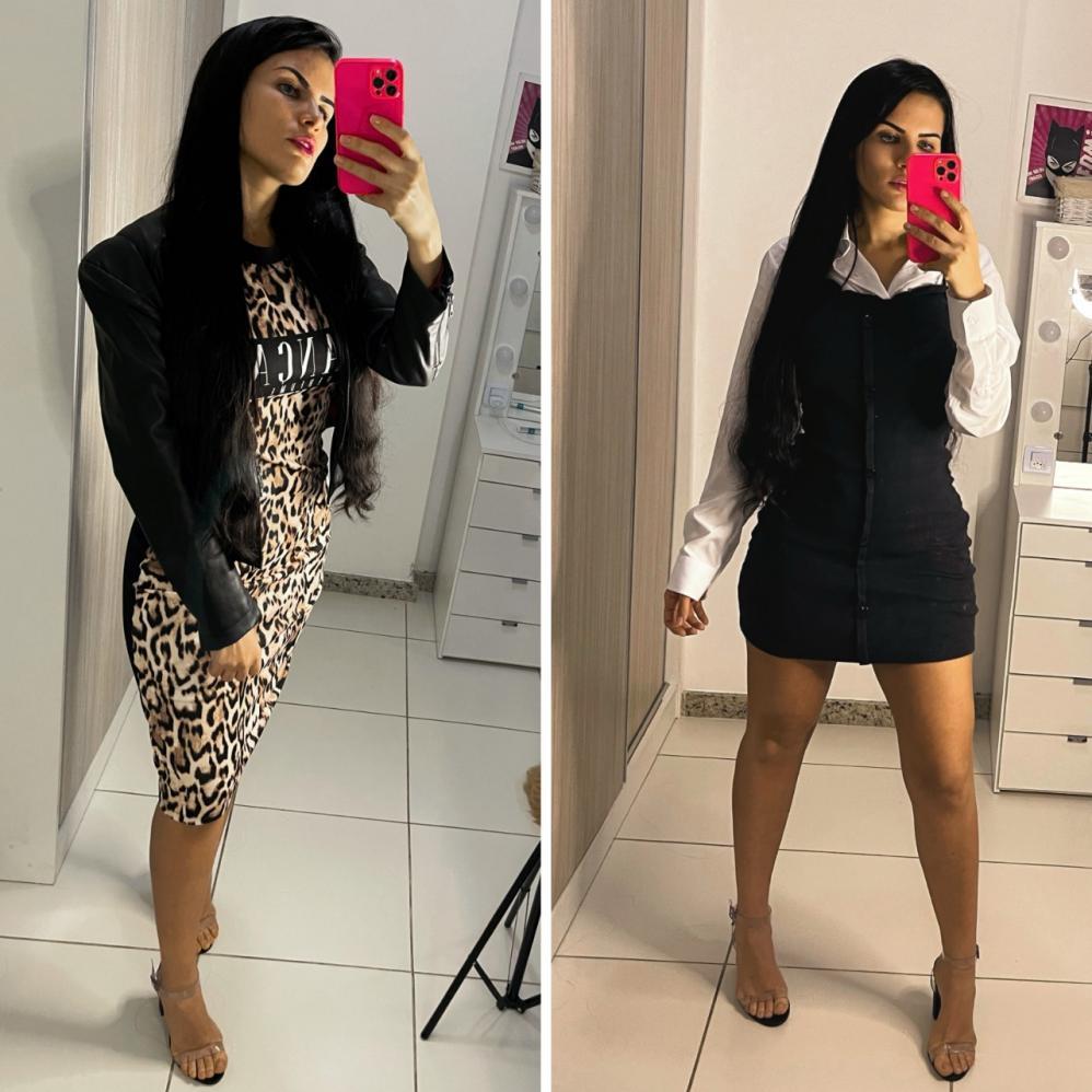 Blogueira de moda ensina 6 truques para deixar seu look moderno sem gastar nada mais