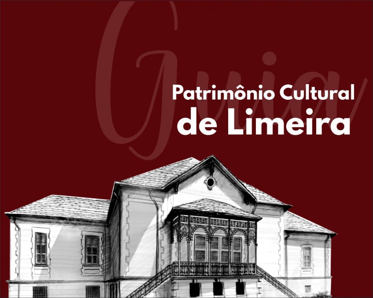 Faculdades Einstein lançam Guia do Patrimônio Cultural de Limeira