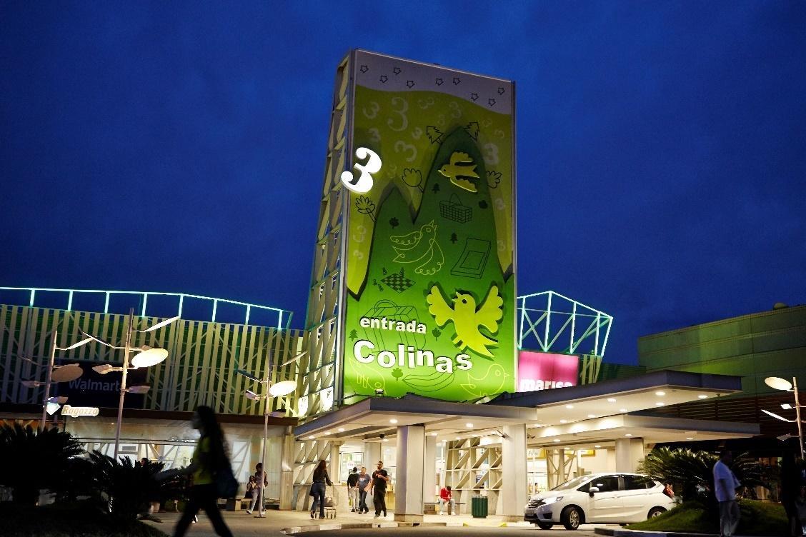 Parque D. Pedro Shopping estende funcionamento até 21h