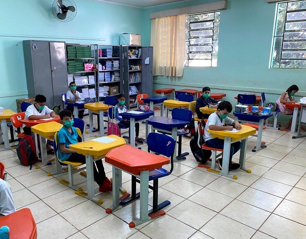 Volta às aulas em Cordeirópolis ocorrerá no próximo dia 21