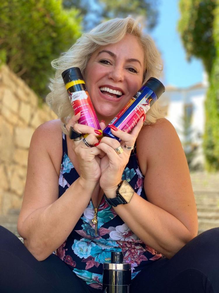 Conheça a história de superação e sucesso da empresária Gracielle Gatto