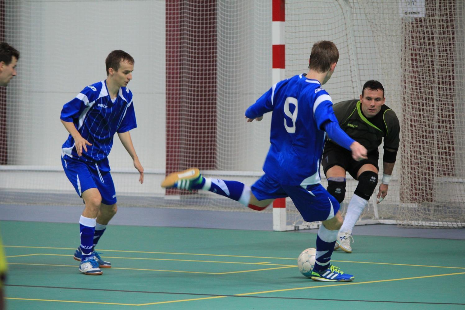 Campeonato Municipal de Futsal de Férias está de volta