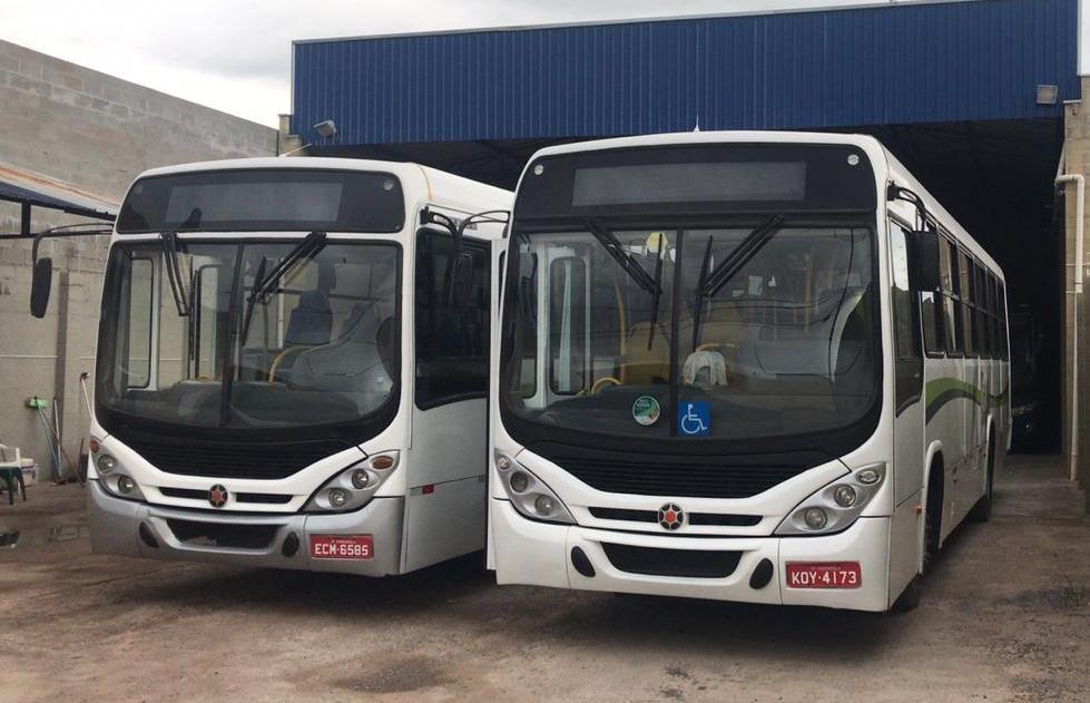 Ônibus do transporte público começará a rodar com novos horários em Cordeirópolis