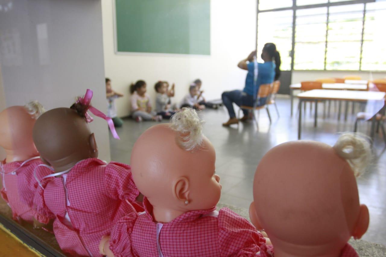 Governo de SP anuncia R$ 23,5 milhões para escolas na região de Limeira