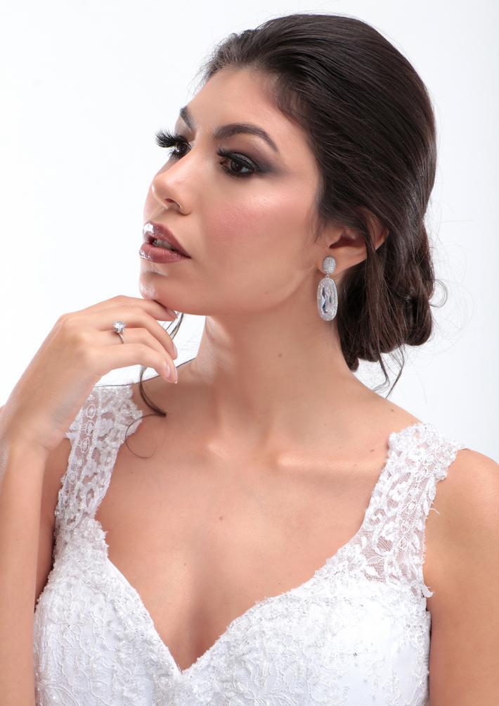 Vai casar? Conheça 3 opções de vestidos que combinam com setembro