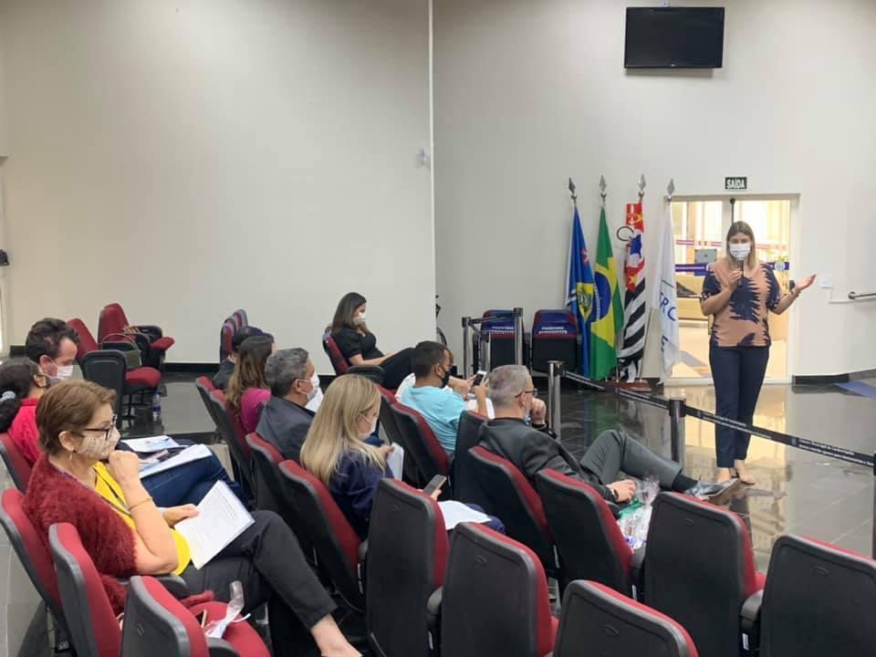 Prefeitura de Cordeirópolis realiza 10ª  Conferência Municipal de Saúde