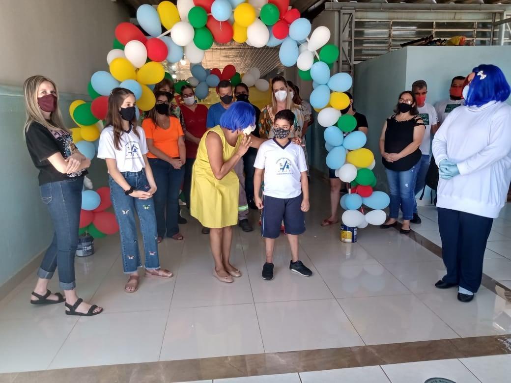 Projeto de Meio Ambiente e Sustentabilidade envolve 342 alunos da rede Municipal de Cordeirópolis
