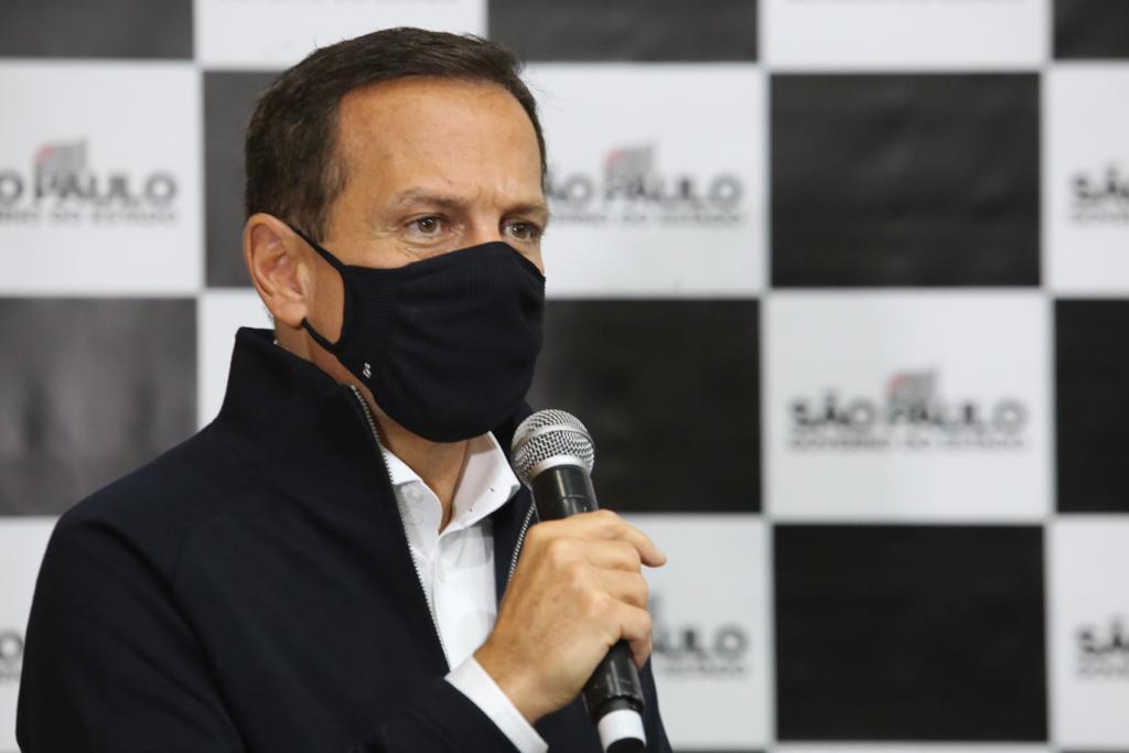 Governo de SP anuncia centro brasileiro de pesquisa para inovações de combate a mudanças climáticas