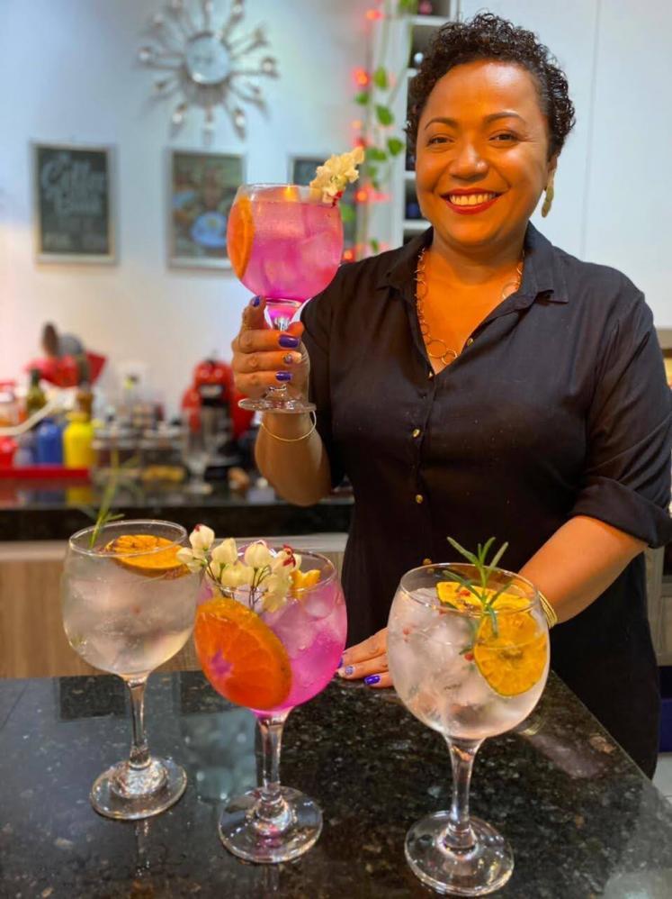 Bartender de Limeira participa de reality no Multishow