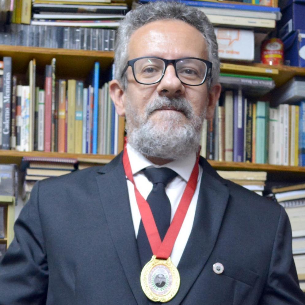 Historiador completa 28 anos de trabalhos voltados à preservação da memória de Cordeirópolis