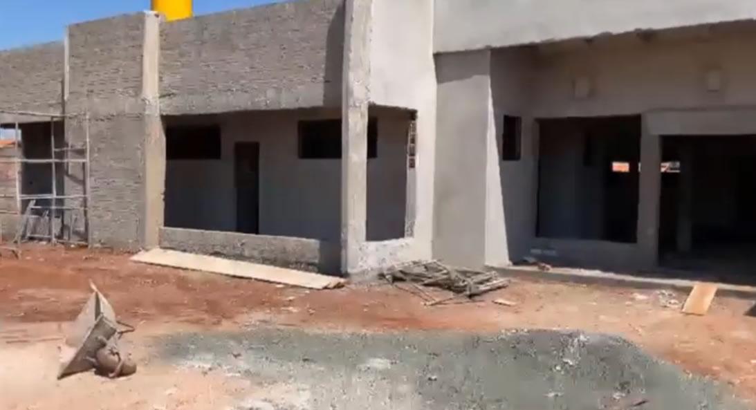 Nova Creche se torna realidade na Zona Sul de Cordeirópolis