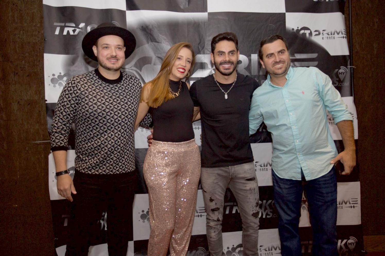 Israel & Rodolffo realiza turnê nos Estados Unidos com ingressos esgotados