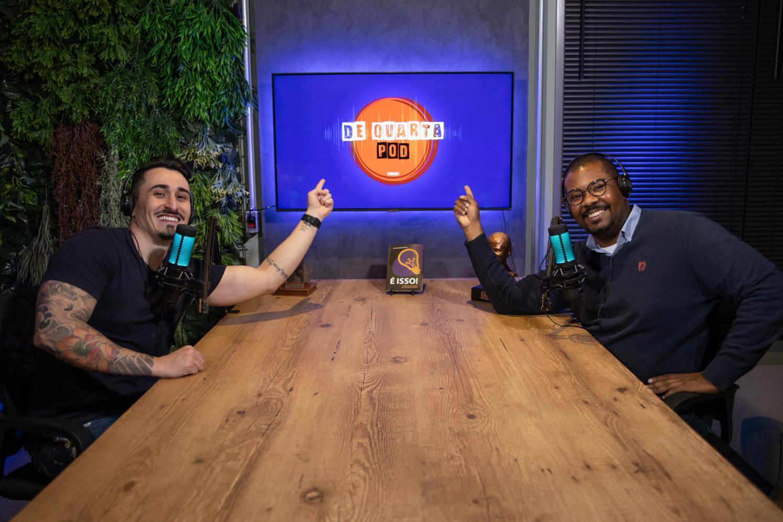 Historiador lança podcast para mostrar histórias de personalidades do Grande ABC