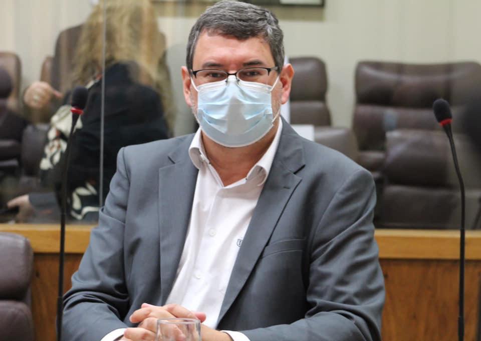 Prefeito de Cordeirópolis é empossado no Conselho Estadual de Educação de São Paulo
